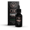 Dinner Lady Oral Tincture Peppermint 30ml