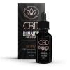 Dinner Lady Oral Tincture Tropical 30ml