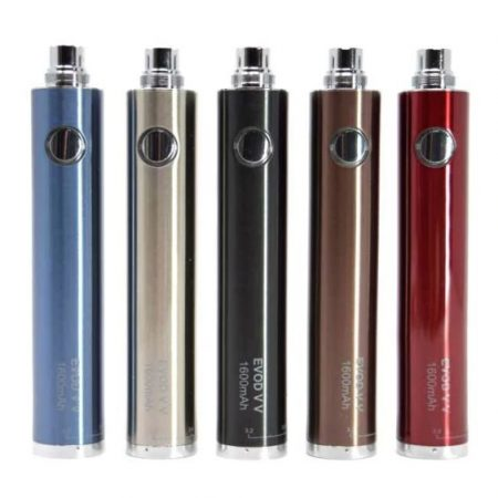 Kanger eVod Twist VV 1600mAh Battery