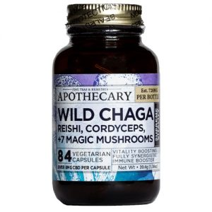 The Brothers Apothecary Supreme Vitality CBD Capsules
