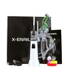 Leaf Buddi X-ENAIL Vaporizer Kit rig