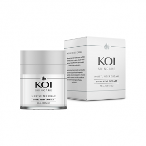 Koi Skincare CBD Hemp Extract Tightening Toner