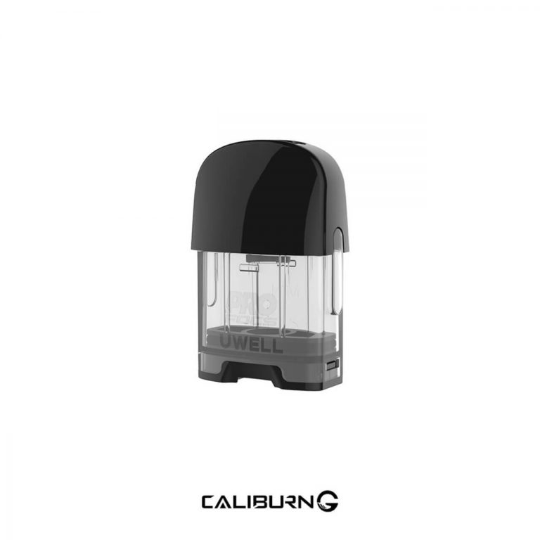 Uwell Caliburn G Empty Replacement Pod Cartridge - 2PK