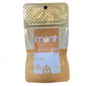 Mint wellness Deltab Mango 250mg