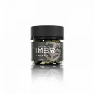 TIMBR Lifter CBD Hemp Flower