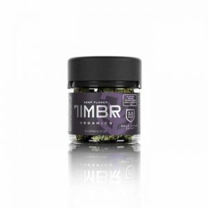 TIMBR Sour Space Candy CBD Hemp Flower
